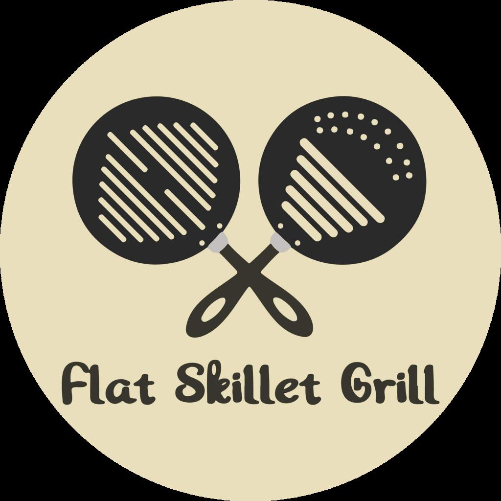 flat skillet grill